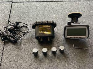 Pacific Dualies 80004 PressurePlus FM Series TPMS 4-Sensor Tire Pressure and Temperature Monitoring System for Sale in Cornelius, OR