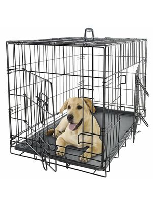 XL Dog Kennel / Wire Crate Travel & portable for Sale in Portland, OR