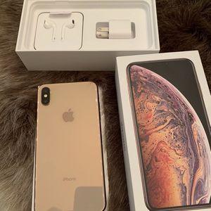 iPhone 10 Pro Max Unlocked for Sale in Sacramento, CA
