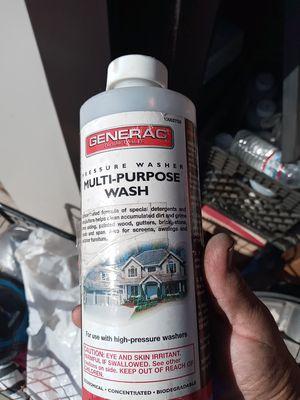 Multi purpose wash for Sale in Sacramento, CA