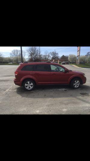 2010 Dodge Journey for Sale in Detroit, MI
