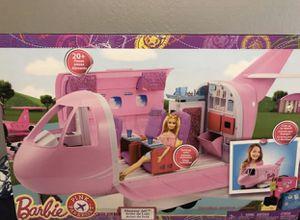 Barbie Glamour Jet for Sale in Fresno, CA