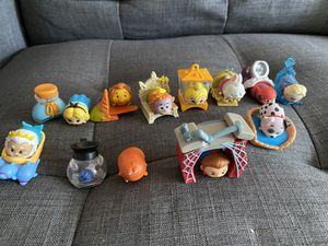 DISNEY Tsum Tsum Toys for Sale in Portland, OR