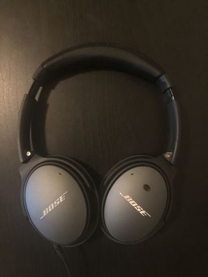 Bose QuietComfort 25 Acoustic Noise Cancelling Headphone for Sale in US