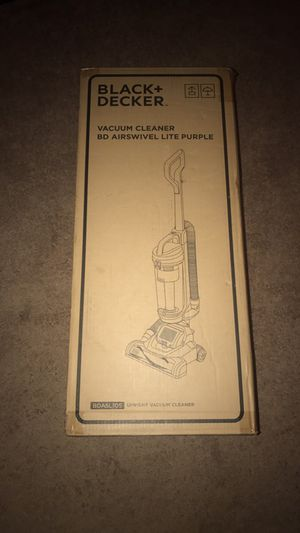 Brand New vacuum for Sale in Hollywood, FL