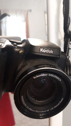 KODAK HD CAMERA. WORKS GREAT! for Sale in BAYVIEW GARDE, IL