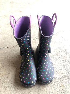 Western Chief rain boots for Sale in Olympia, WA