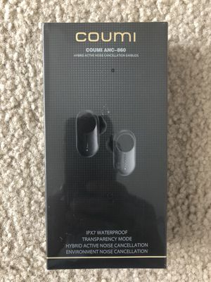 Wireless earbuds - Brand New for Sale in Brunswick, OH