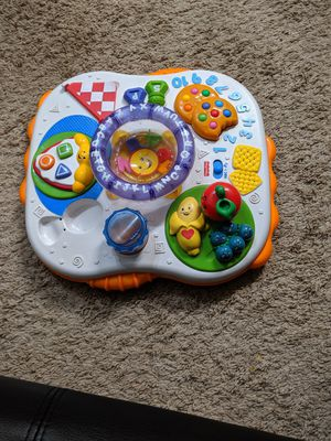 Learning toy Fisher price for Sale in Des Plaines, IL