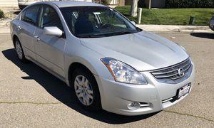 2012 Nissan Altima for Sale in Modesto, CA
