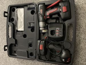 Craftsman 2 in 1 for Sale in Minneapolis, MN