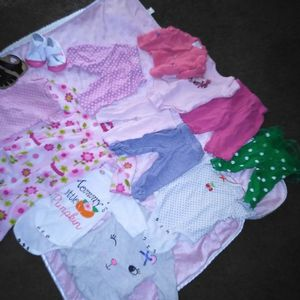 Baby Girl Clothes for Sale in Oklahoma City, OK