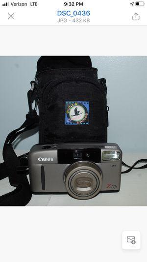 Canon camera for Sale in Daphne, AL