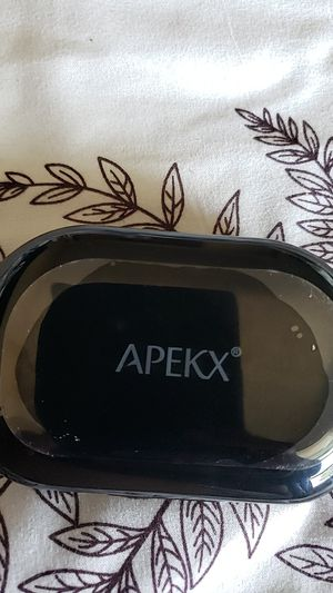 BRAND NEW NEVER USED APEKX Bluetooth Headphones for Sale in Denver, CO