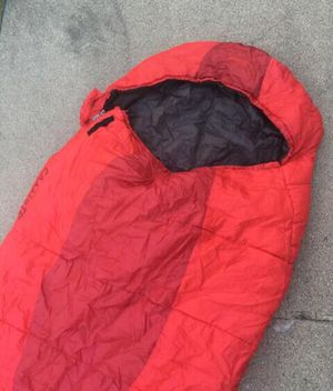 Coleman Callisto Mummy Sleeping Bag for Sale in Pasadena, CA