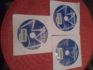 Printshop Discs for Sale in Houston, TX