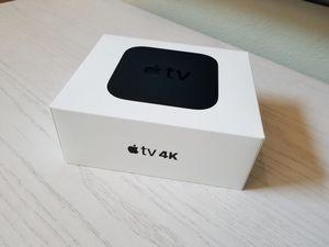 Apple TV 4K NEW for Sale in Rialto, CA