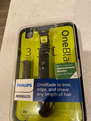 Philips One Blade for Sale in Tucson, AZ