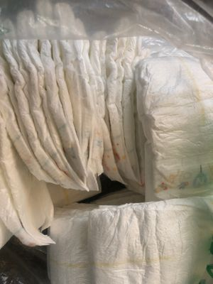 Pampers size newborn for Sale in Riverside, CA