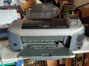 Epson Stylus Photo R300 inkjet printer for Sale in Ferndale, WA