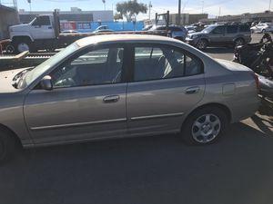 Hyundai Elantra parts for Sale in Las Vegas, NV