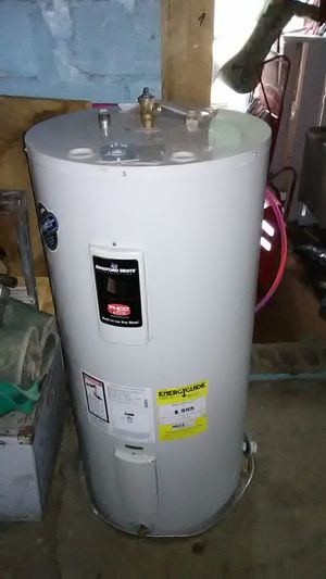 New And Used Water Heaters For Sale In Columbus Oh Offerup