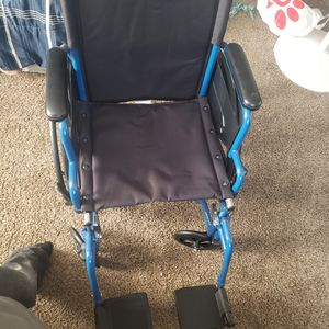 Drive wheelchair for Sale in Joplin, MO