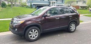KIA SORENTO 2011 LX, 120K MILES for Sale in Lisle, IL