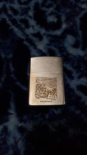 Zippo lighter Philippines for Sale in Chula Vista, CA