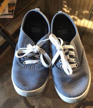 Blue shoe for Sale in Falcon, MO