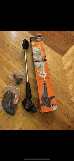 Trimmer and edger for Sale in Pawtucket, RI