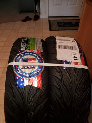 Tires 205 60 14 for Sale in Millersville, PA