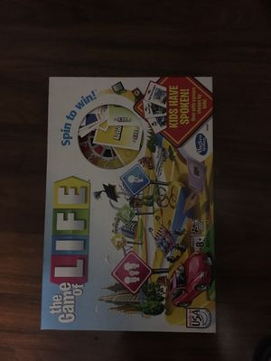 The game of life for Sale in Charlotte, NC