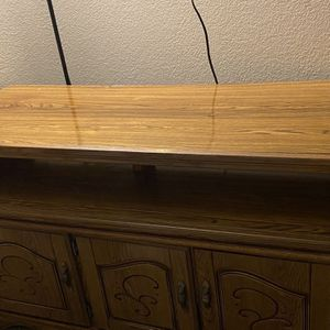 Tv Stand W/ Storage for Sale in Tualatin, OR