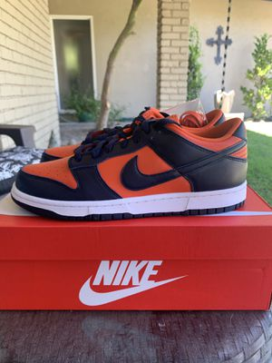 Nike Dunk Low SP (DeadStock) Size 9.5 for Sale in Fresno, CA
