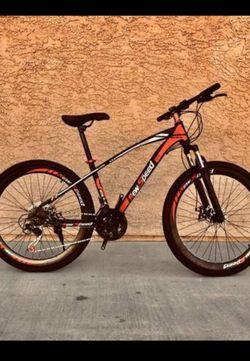 Mountain Bike Beach Cruiser Fat Tire Bike Bicycle Bicicleta Mtb Road Bike Racing Bike Bmx for Sale in Washington,  DC