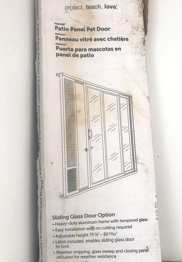 dog door/cat door