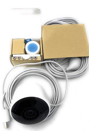 nest nc2100es outdoor security camera for Sale in Santa Clara, CA