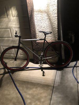 Fixie bike for Sale in Visalia, CA
