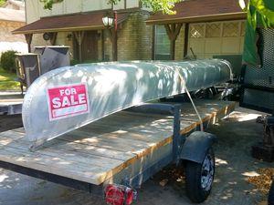 Canoe for sale for Sale in San Antonio, TX