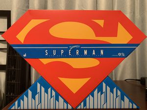 Superman Hot Toys 1/6 scale rare Christopher Reeve for Sale in Gilbert, AZ