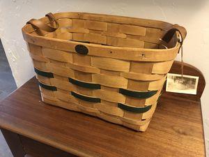 Peterborough Basket for Sale in Lodi, CA