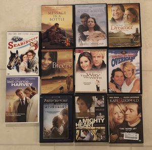 11 DVDs for Sale in Smyrna, TN