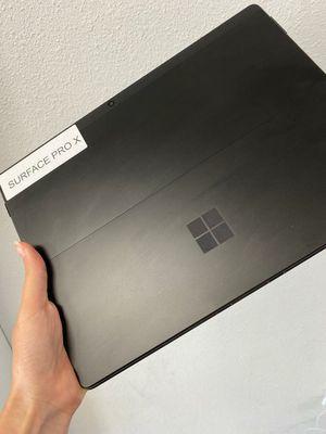 Microsoft Surface Pro X for Sale in Tacoma, WA