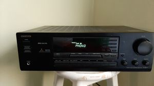 Onkyo Audio Video Receiver for Sale in Hazelwood, PA