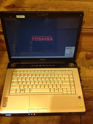 Laptop for Sale in Moseley, VA