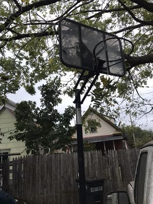 Lifetime Products Basketball Hoop!! for Sale in Monsey, NY