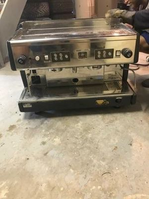 Astoria Rio commercial grade espresso machine for Sale in Burlington, VT