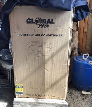 BRAND NEW- Portable air conditioner-White for Sale in Round Hill, VA