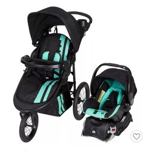 Baby Trend® Cityscape Jogger Travel System ⚠️PRICE FIRM⚠️ for Sale in Hampton, GA